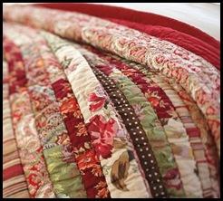 gemma patchwork quilt