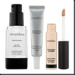 SMASHBOX PERFECT PRIMERS