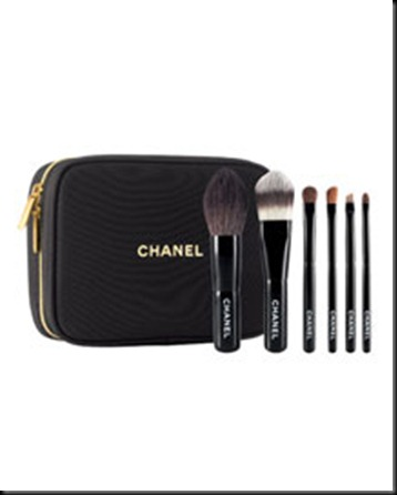 chanel les minis de chanel brush set