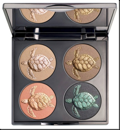 Chantecaille-2011-Spring-Sea-Turtle-Eyeshadow-Palette