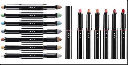 RMK-2011-Spring-Summer-eyeliner-lipstick