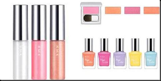 RMK-2011-Spring-Summer-products