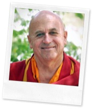 Matthieu Ricard (Photo: Angeles Nassar)