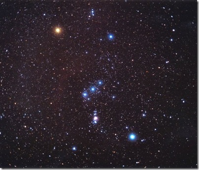 Orion on Film, Matthew Spinelli