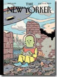 The New Yorker June 8 & 15, 2009