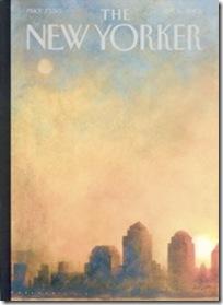 New Yorker, September 16, 2002