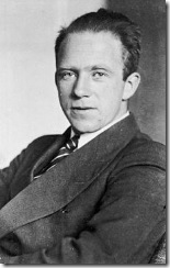 Werner Heisenberg, 1965 BBC interview