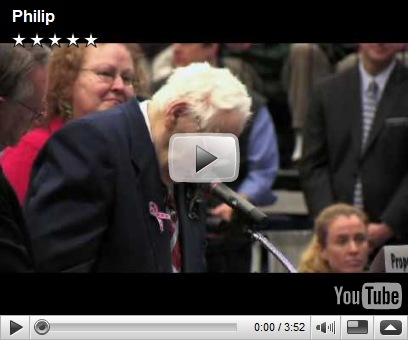 Read more at: Philip Spooner VIDEO: WWII Veteran Makes Case For Gay Marriage