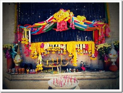 Lumpini Park, Bankgok (2004)