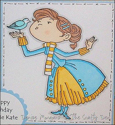 b'day card (5) close up