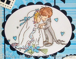 CCC challenge 125 - weddings (close up)