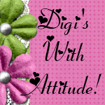 Digis with Attitude logo