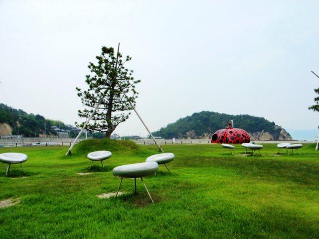 2008-日本瀨戶內海-直島行記錄