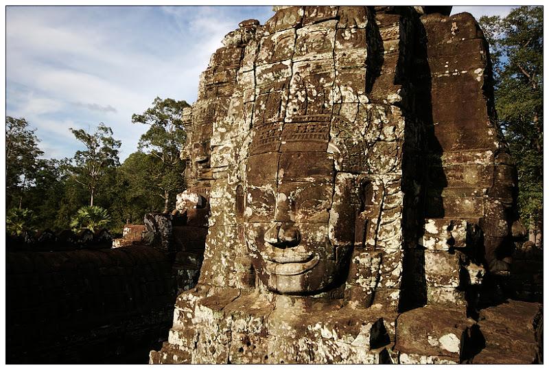 [遊記] 微笑高棉˙吳哥窟