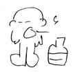 Buk sketch