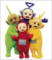 Telletubbies