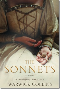 The Sonnets cover