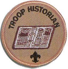 TroopHistorian