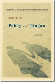 Pobby and Dignan
