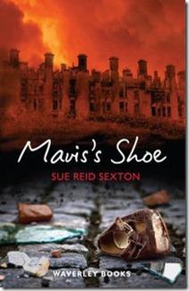Mavis Shoe