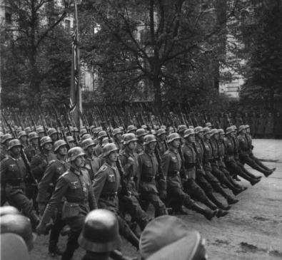 Warsaw Parade
