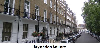 Bryanston Square