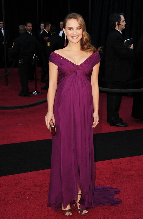 Natalie Portman - Rodarte