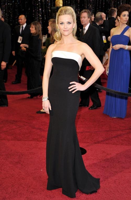 Reese Witherspoon - Giorgio Armani Privé