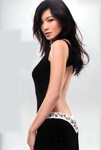 林熙蕾super sexy寫真