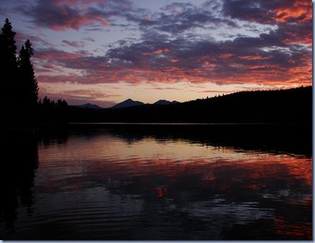 2008-08-08 #0685 - at Placid Lake