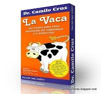 audiolibro-la vaca-camilo-cruz