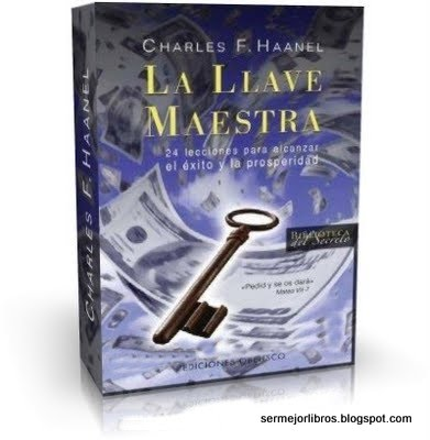 audiolibro-libro-Charles Haanel-la-llave-the-key