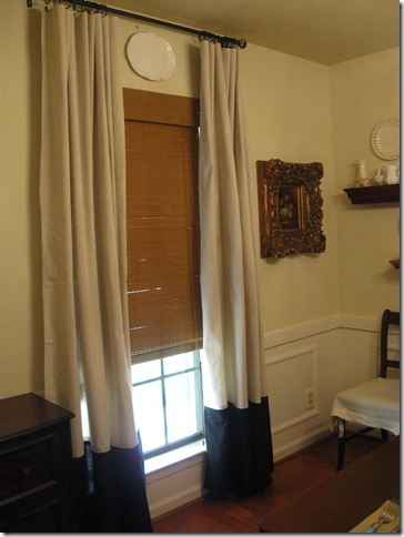drop cloth drapes #2 011