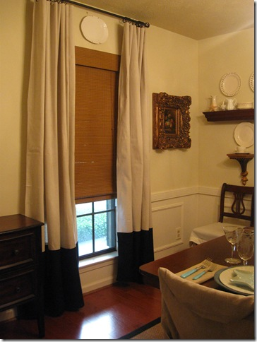 drop cloth drapes #2 025