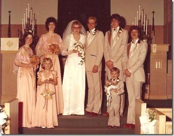 wedding party 001