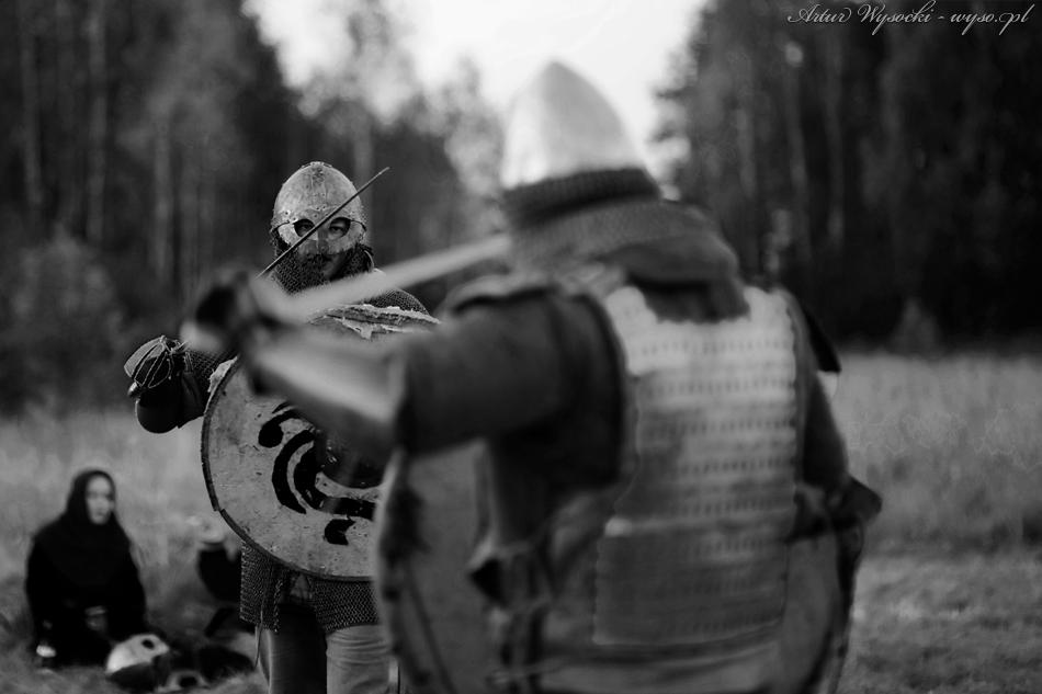 Wojowie