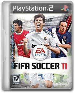Untitled 1 Download – PS2 FiFA 11  Baixar Grátis