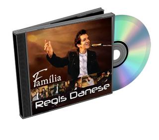 Capa%20CD Download – CD Regis Danese – Família (2010) Baixar Grátis