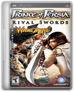 Untitled 1 Download   PSP Prince Of Persia Rival Swords  Baixar Grátis