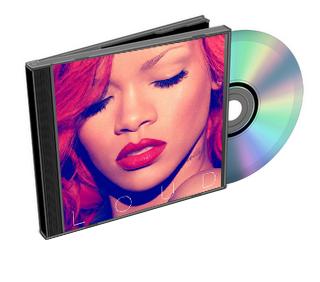 Untitled 2 Download   CD Rihanna – LOUD (2010) Baixar Grátis