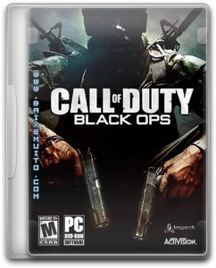 Untitled 1 Download   PC Call of Duty Black Ops + Crack Baixar Grátis
