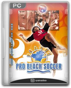 Untitled 3 Download   PC Pro Beach Soccer + Crack Baixar Grátis