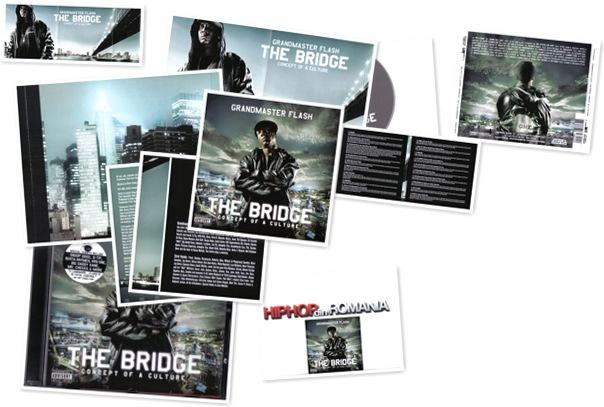 Visualizza the bridge