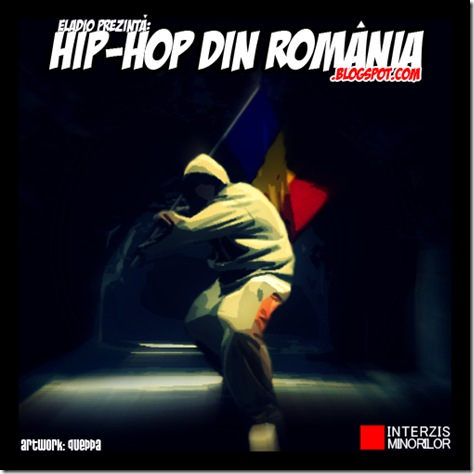 Hip-Hop Din Romania (1) versiunea queppa