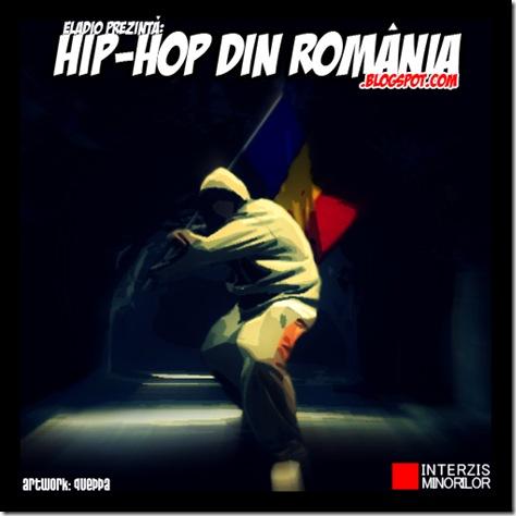Hip-Hop Din Romania (1) versiunea queppa