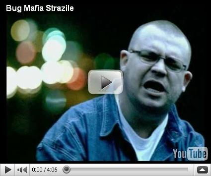 B.U.G. Mafia - Străzile