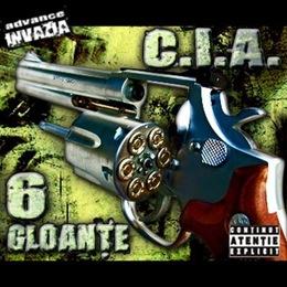 C.I.A. - 6 gloante