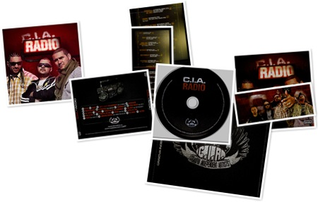 Visualizza cia - radio (2009)