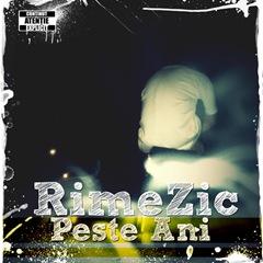 RimeZic - Peste ani
