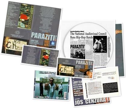 Visualizza parazitii - jos cenzura 2004